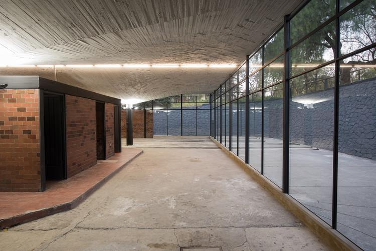 Espacio CDMX / C Cubica Arquitectos + Sinestesia Arquitectos, © Jaime Navarro