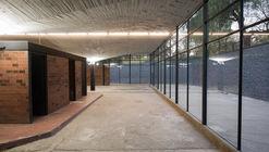 Espacio CDMX / C Cubica Arquitectos + Sinestesia Arquitectos