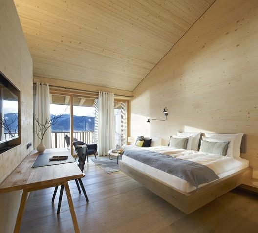 © Hotel Das Tegernsee