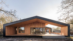 Summer House / CEBRA