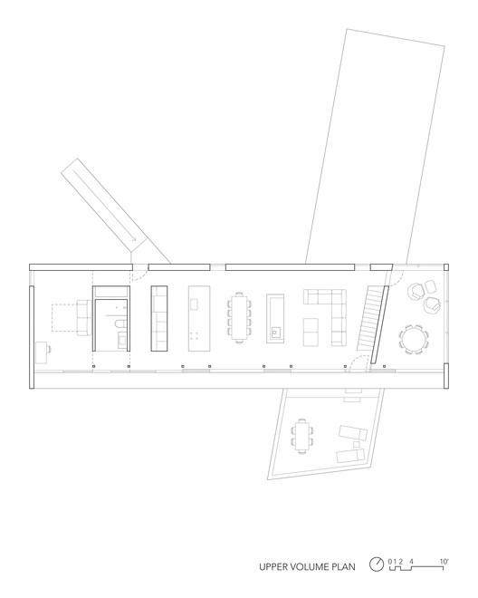 Upper Volumen plan