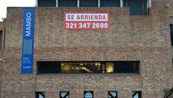 El Museo de Arte Moderno de Bogotá no está en arriendo