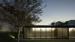 Espaço de Yoga Premavati / Aguirre Arquitetura