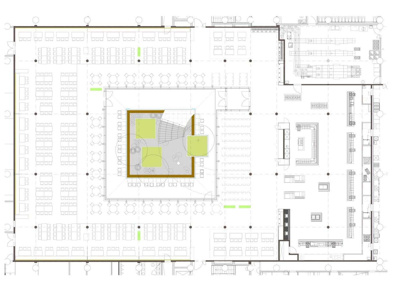 Architekten Landau gallery of canteen for rohde schwarz landau kindelbacher