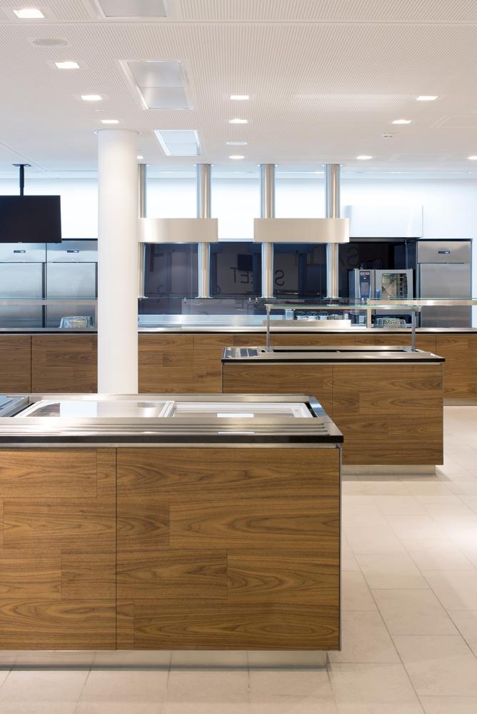 Architekt Landau gallery of canteen for rohde schwarz landau kindelbacher