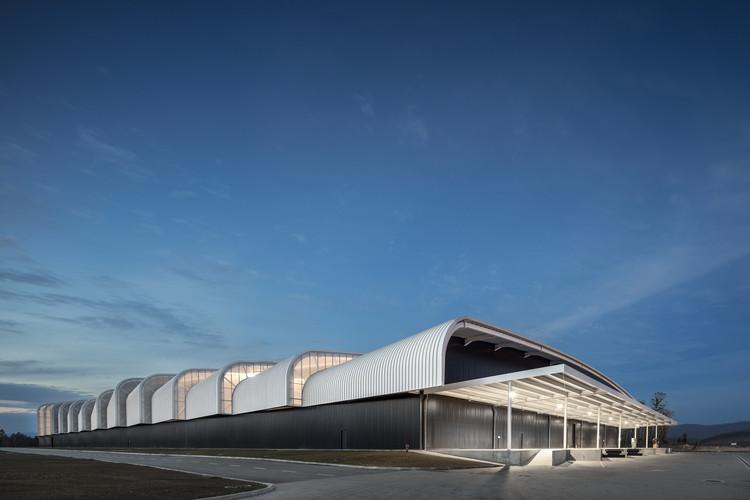 SP 21 / A. Burmester Arquitectos Associados, © Fernando Guerra | FG+SG