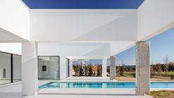 House 3S  / Lagula arquitectes