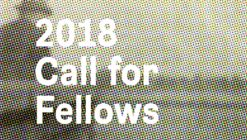 "Call for Fellows: ""Projecting the Future"" – 2018 ArkDes Fellowship in Stockholm"