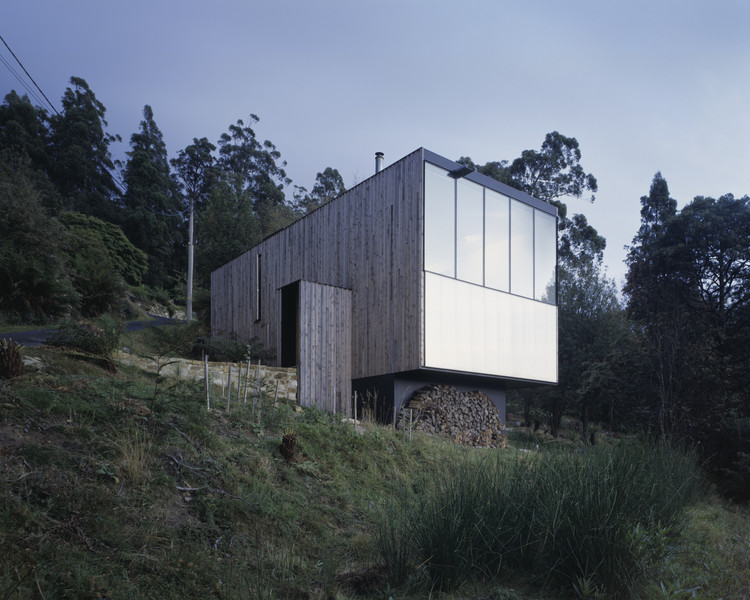 Little Big House / Room11 Architects, © Ben Hosking