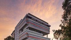 Campus Mindtree / CnT Architects