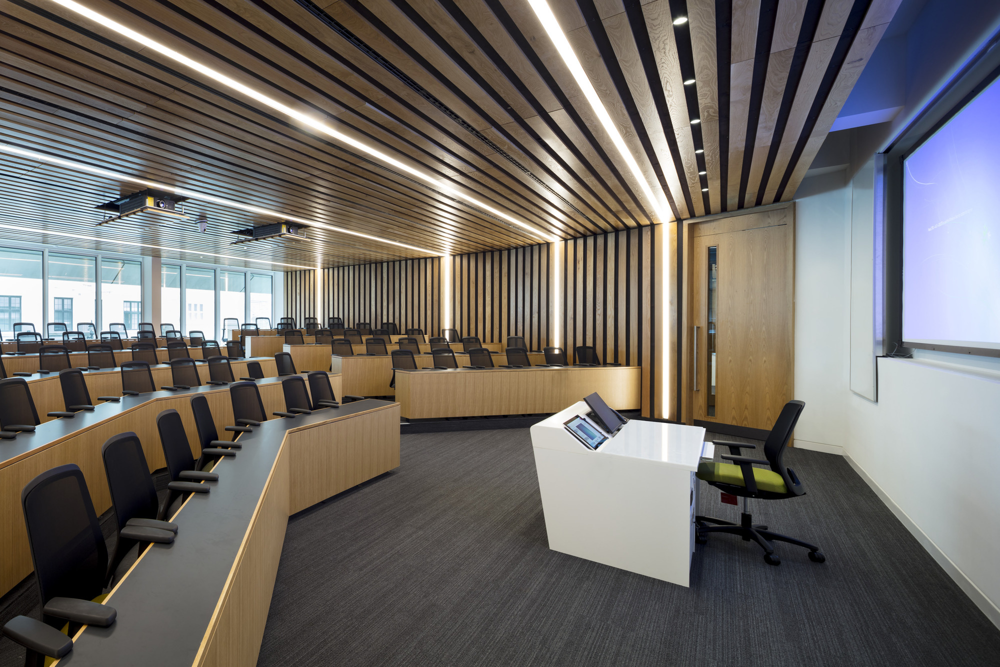 Gallery Of London Business School The Sammy Ofer Centre
