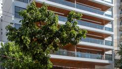Pinheiro Guimarães 75 /  Cité Arquitetura