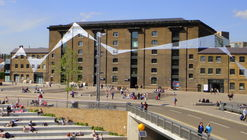 Frank Gehry diseñaría las nuevas oficinas de Facebook en Londres
