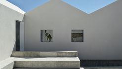 ABAL House-Studio / Benítez González Arquitectos