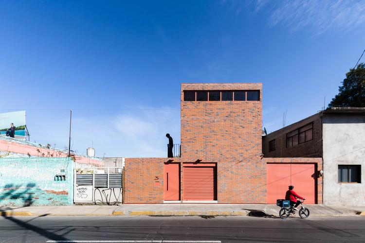 Casa Palmas / DOSA STUDIO, © Onnis Luque