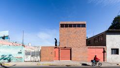Palmas House / DOSA STUDIO