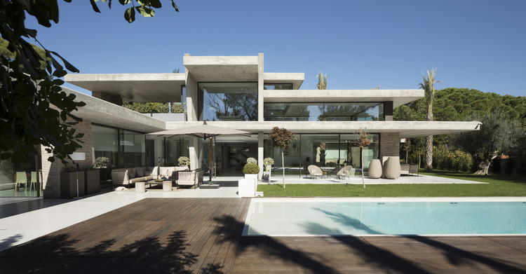 CASA MIRAVENT / Perretta Arquitectura, © Alfonso Calza