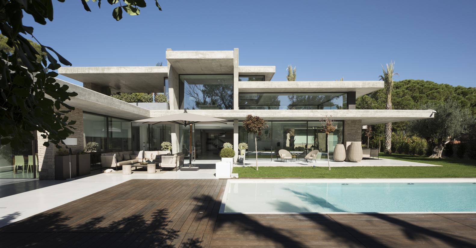 gallery of miravent house perretta arquitectura 1