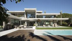 Miravent House / Perretta Arquitectura