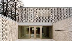 Crematorio en Basilea / Architekturbüro Garrigues Maurer