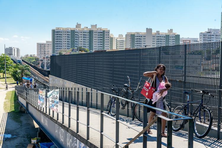 Mulheres e mobilidade urbana: indicadores para a formulação de políticas urbanas sensíveis ao gênero, © Stefano Aguiar