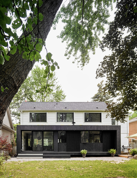 Hibou House / Barbora Vokac Taylor Architect, © Scott Norsworthy