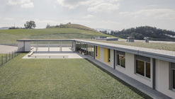 Primary School in Loiano / Studio Contini