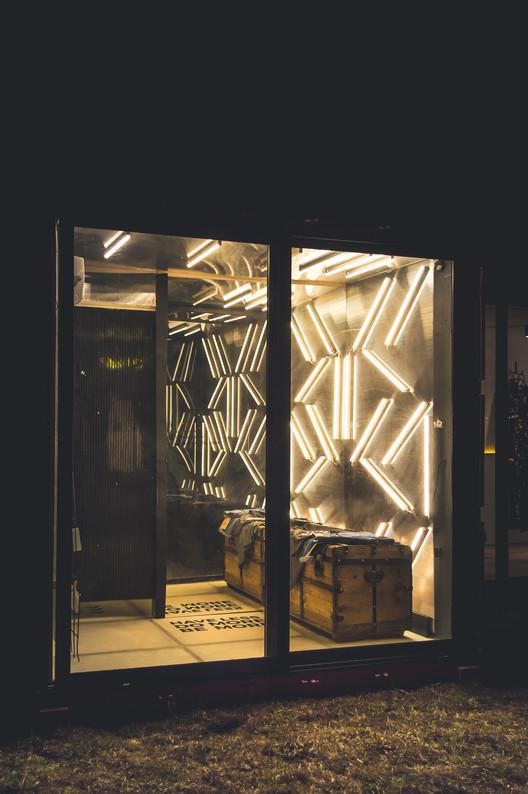 Reuse Experience  / SILVA+PRETTO Arquitetos + Jessica Busnello Arquitetura