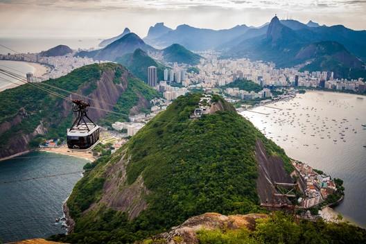 © Poswiecie [Pixabay], bajo licencia CC0 Creative Commons. ImageRío de Janeiro, Brasil