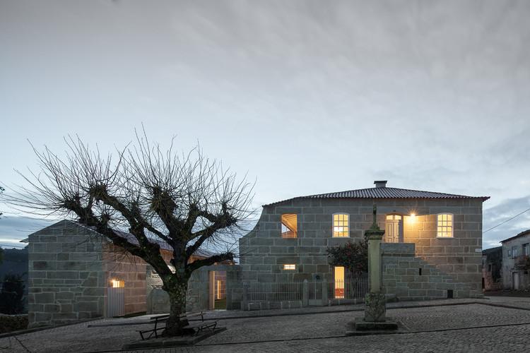 Casa dos Feitais / José Lobo Almeida, © José Campos