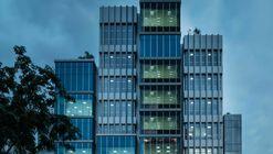 Jagat Tower / Sindhu Hadiprana Design Consultant & Studio Sa_e
