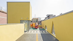 Jaramteo Kindergarten / KHY architects