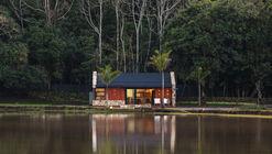 Casa do Lago / Cadi Arquitetura