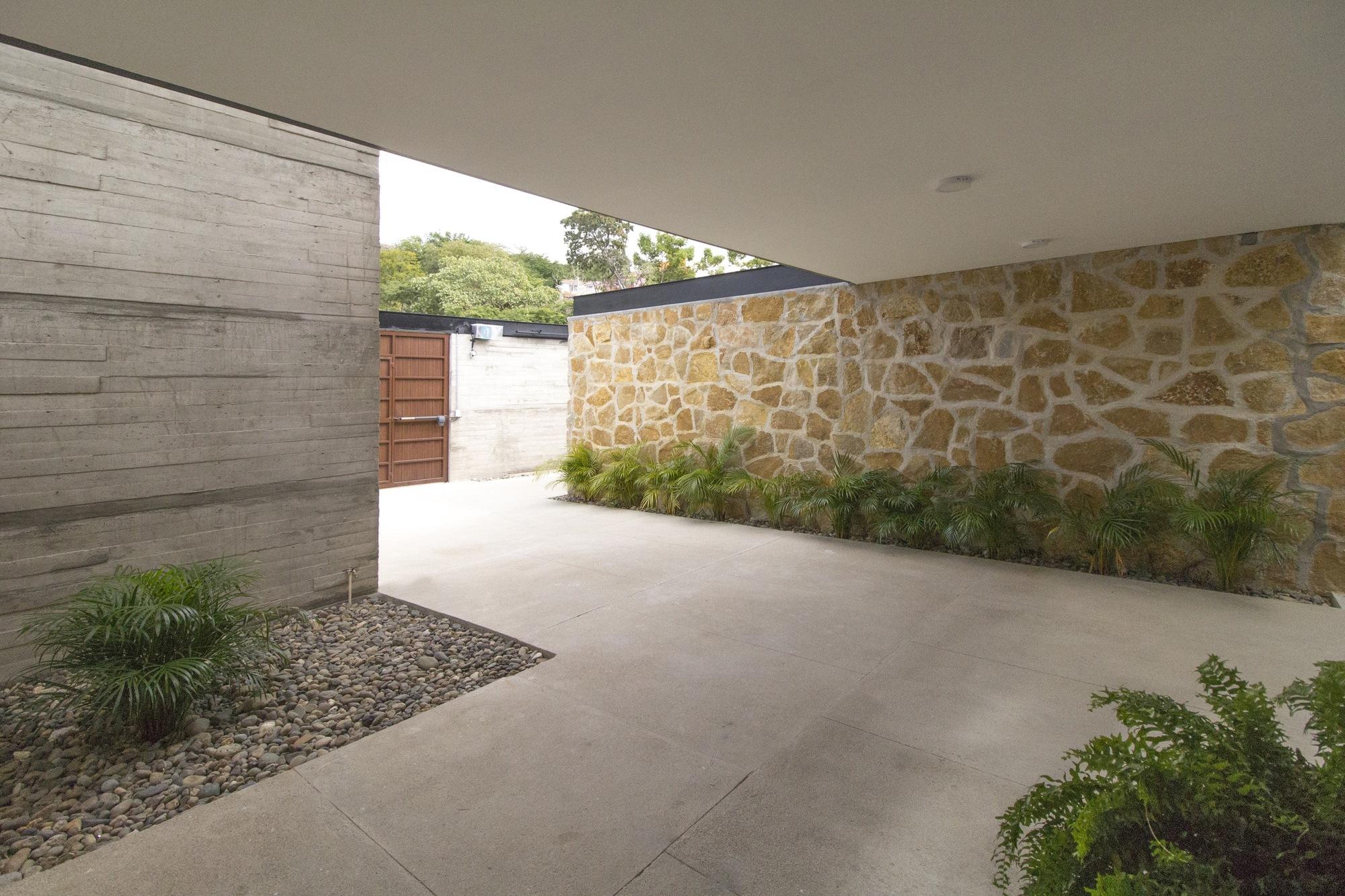 Galer a de casa escalonada apaloosa estudio de - Estudios de arquitectura en tenerife ...
