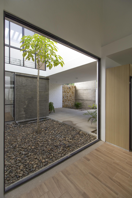 Galer a de casa escalonada apaloosa estudio de arquitectura y dise o 2 - Arquitectura y diseno ...