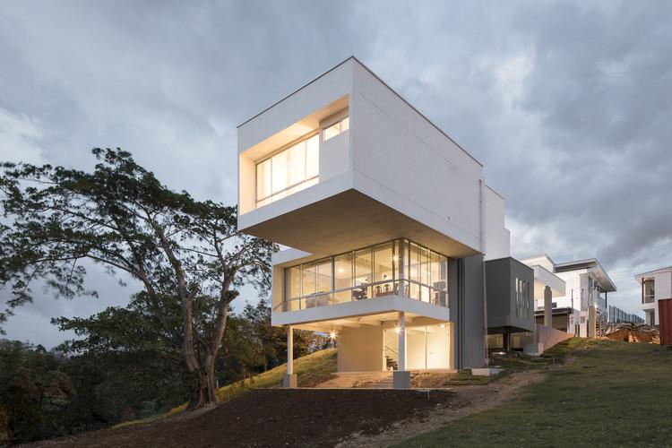 Casa P-S / J-M arquitectura, © Roberto D'Ambrosio