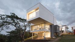 P-S House / J-M arquitectura