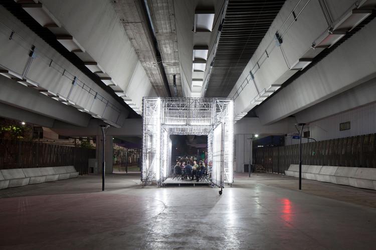 Galería Hídrica / CCPM Arquitectos, © Javier Agustín Rojas