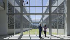 Hospital Dr. Gutiérrez / Mario Corea Arquitectura + Unidad de proyectos Especiales del Gobierno de Santa Fe
