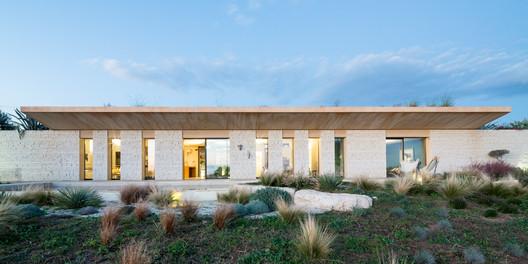 Casa ECS / Giuseppe Gurrieri Studio