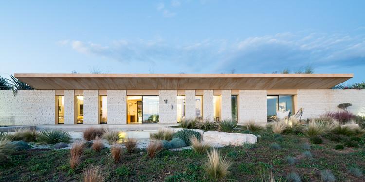 Casa ECS / Giuseppe Gurrieri Studio, © Filippo Poli