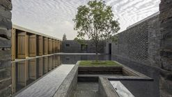 Hotel Boutique The Walled / Neri&Hu Design and Research Office