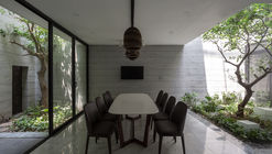 D House / ARO Studio