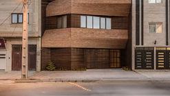Qorveh House / ReNa Design