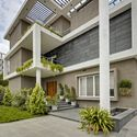 Hambarde Residence 4th Axis Design Studio Archdaily