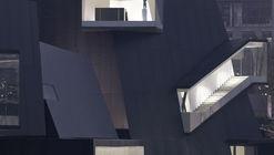 Museu de Arte Chongqing Tiandi / Shenzhen Huahui Design