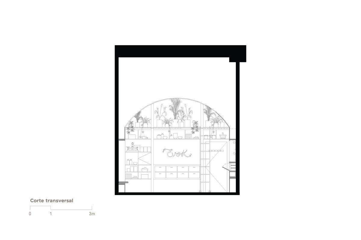 Galería de Tienda EVOK   Yemail Arquitectura - 25 336385dbbf