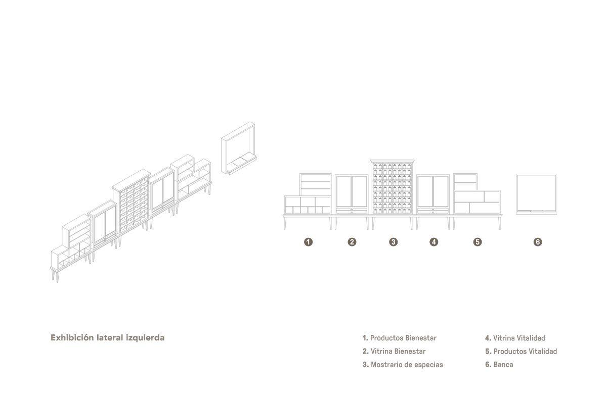 Galería de Tienda EVOK   Yemail Arquitectura - 26 7387b4cc7b