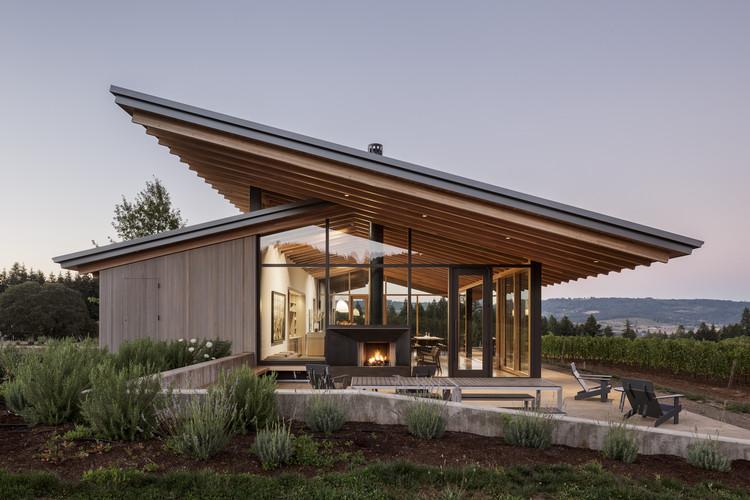 L'Angolo Estate / LEVER Architecture, © Jeremy Bittermann