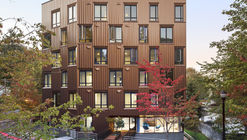 TreeHouse / LEVER Architecture